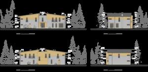 Penzion Kersko
